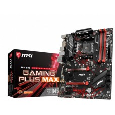 MSI B450 GAMING PLUS MAX AMD